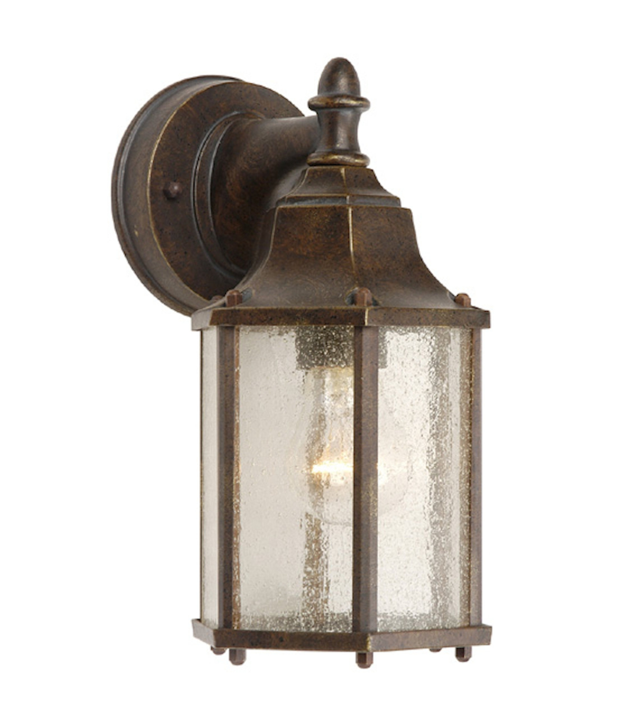 Well Known Modern Rustic Outdoor Lighting Att Wayfair Intended For Mariana Home (Gallery 5 of 20)