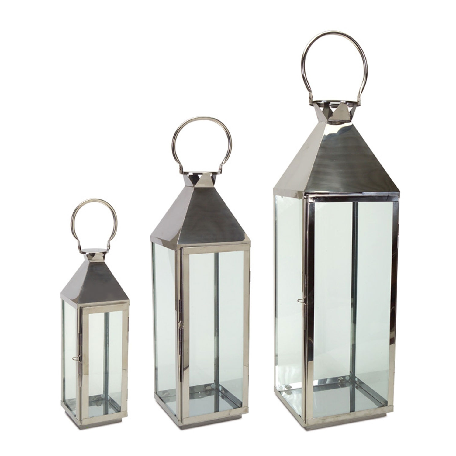 Well Known Outdoor Hanging Candle Lanterns Intended For Candle Lanterns, Outdoor Hanging Lanterns, Decorative On Sale (View 8 of 20)