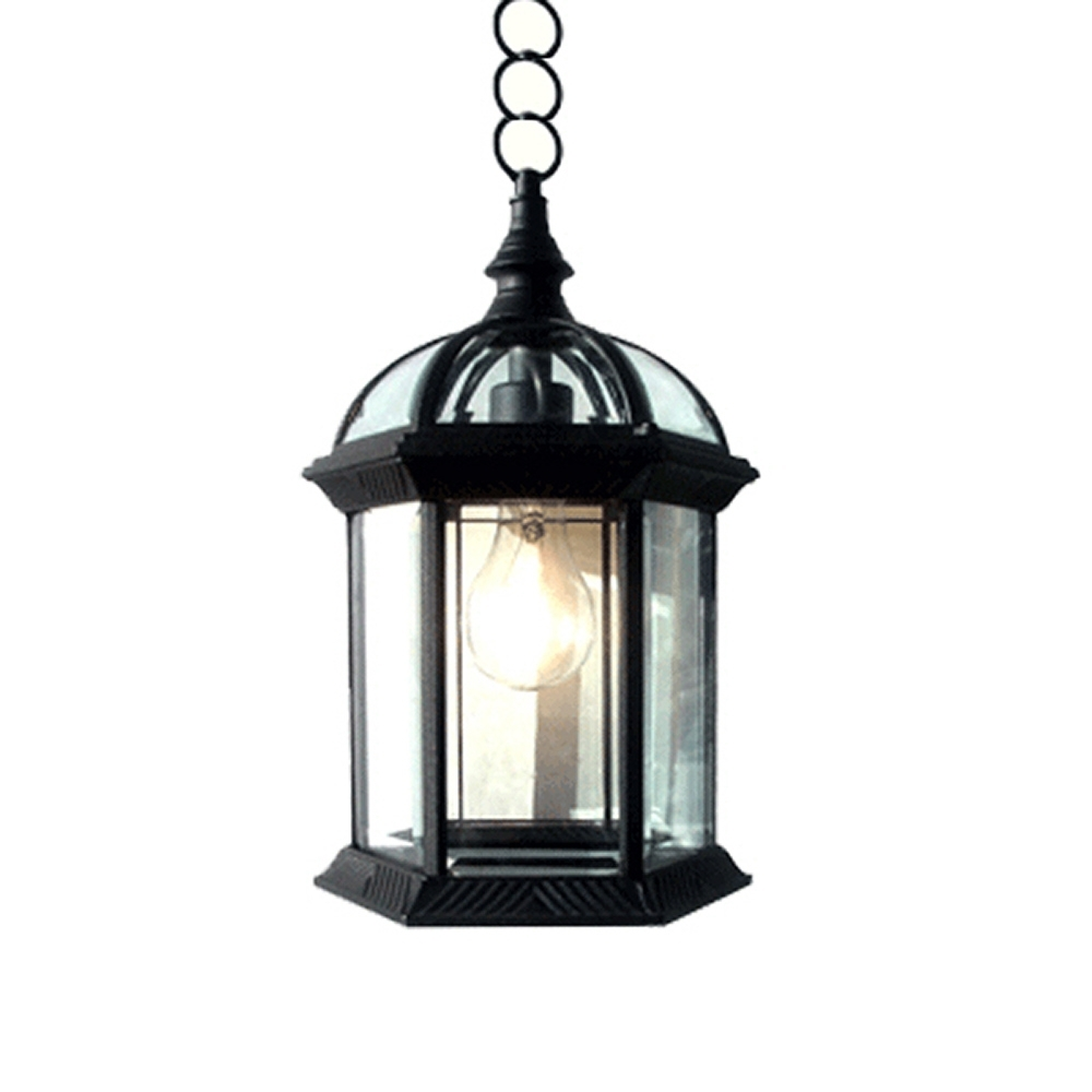 Well Known Outdoor Hanging Lanterns From Canada Pertaining To Kitchen : Dvi Niagara Outdoor Large Pendant Canada View Larger (View 13 of 20)