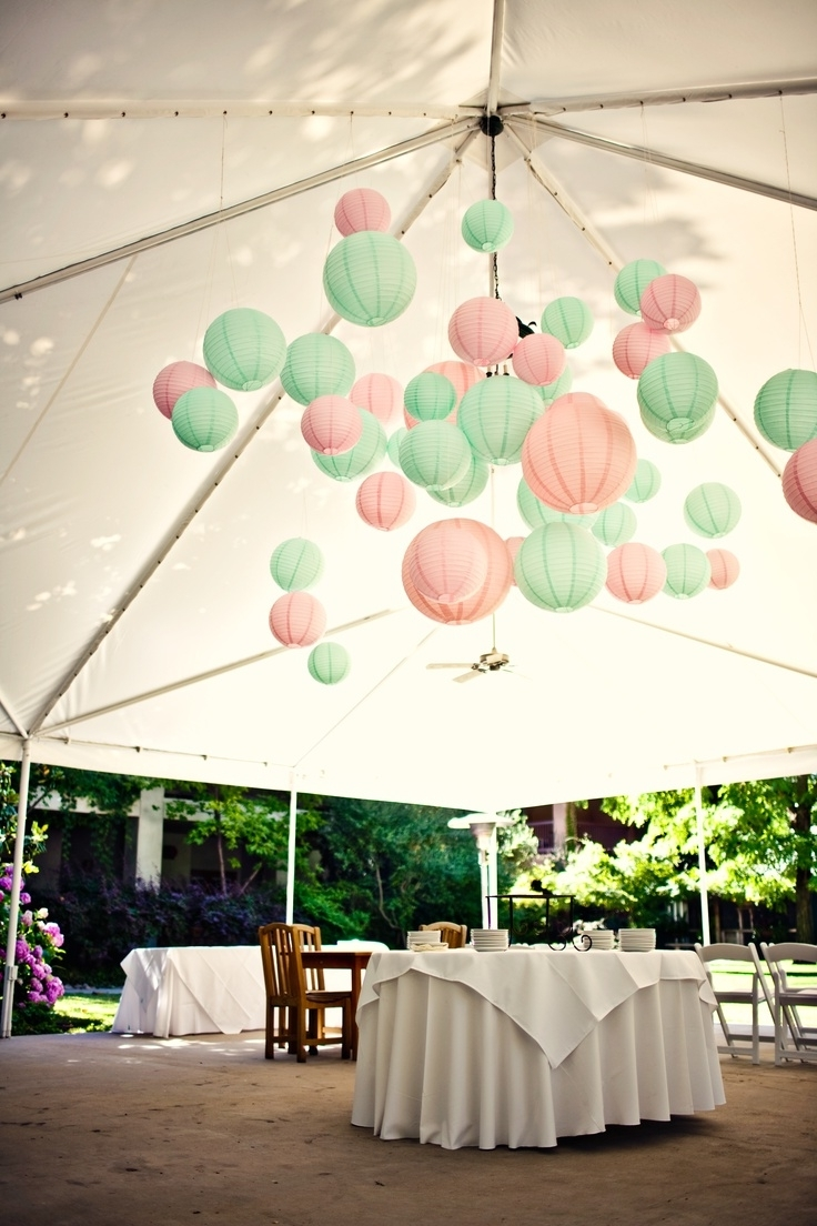 Well Known Outdoor Hanging Paper Lantern Lights For Diy : Best Paper Lanterns Images Lantern String Lights Outdoor The (View 20 of 20)