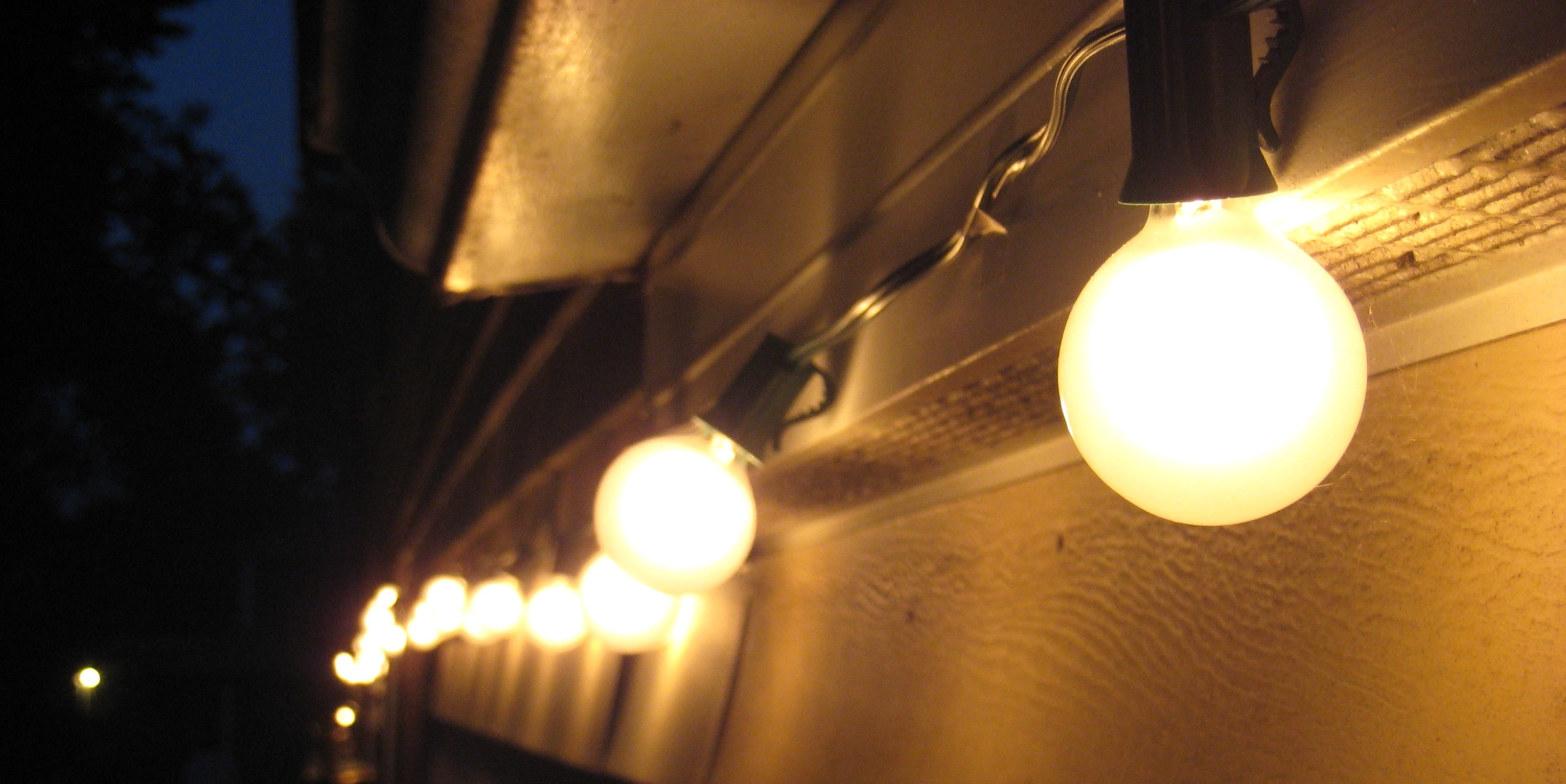 Well Known Outdoor Hanging String Lights From Australia Regarding Lighting : Outdoor Lightings Vintage Lights Solar Patio Australia (View 17 of 20)