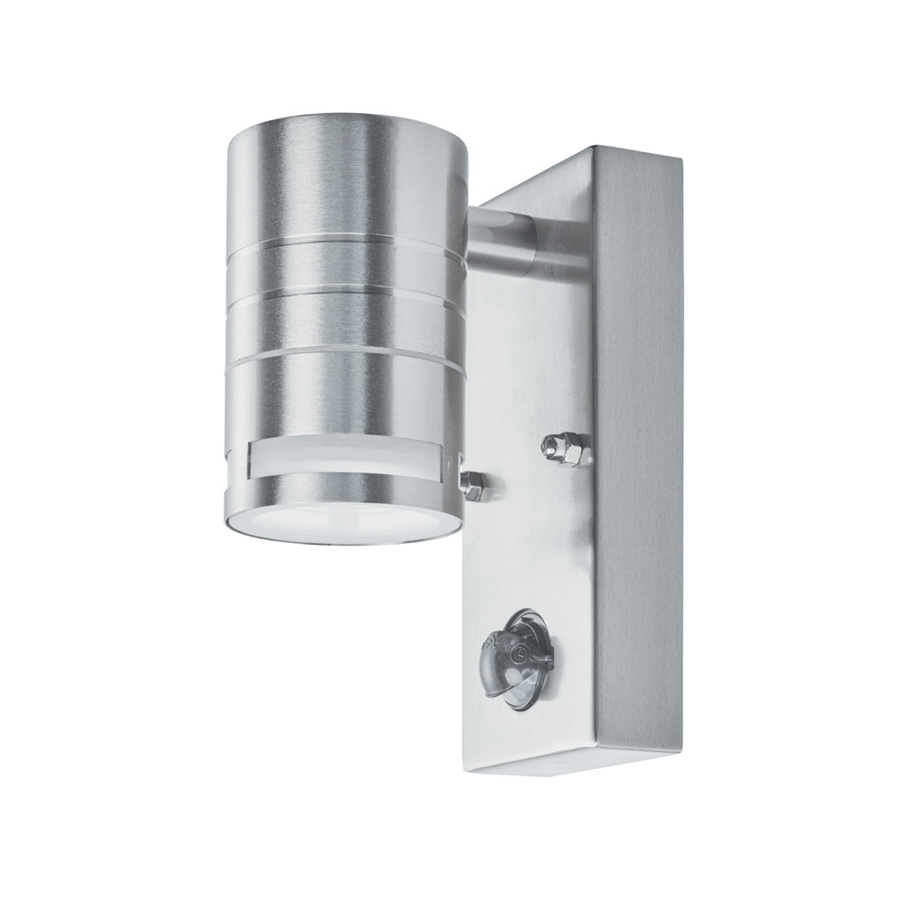 Well Known Outdoor Pir Wall Lights Within Marvellous Switched Wall Lights And Bedroom Wall Lights For Reading (View 12 of 20)