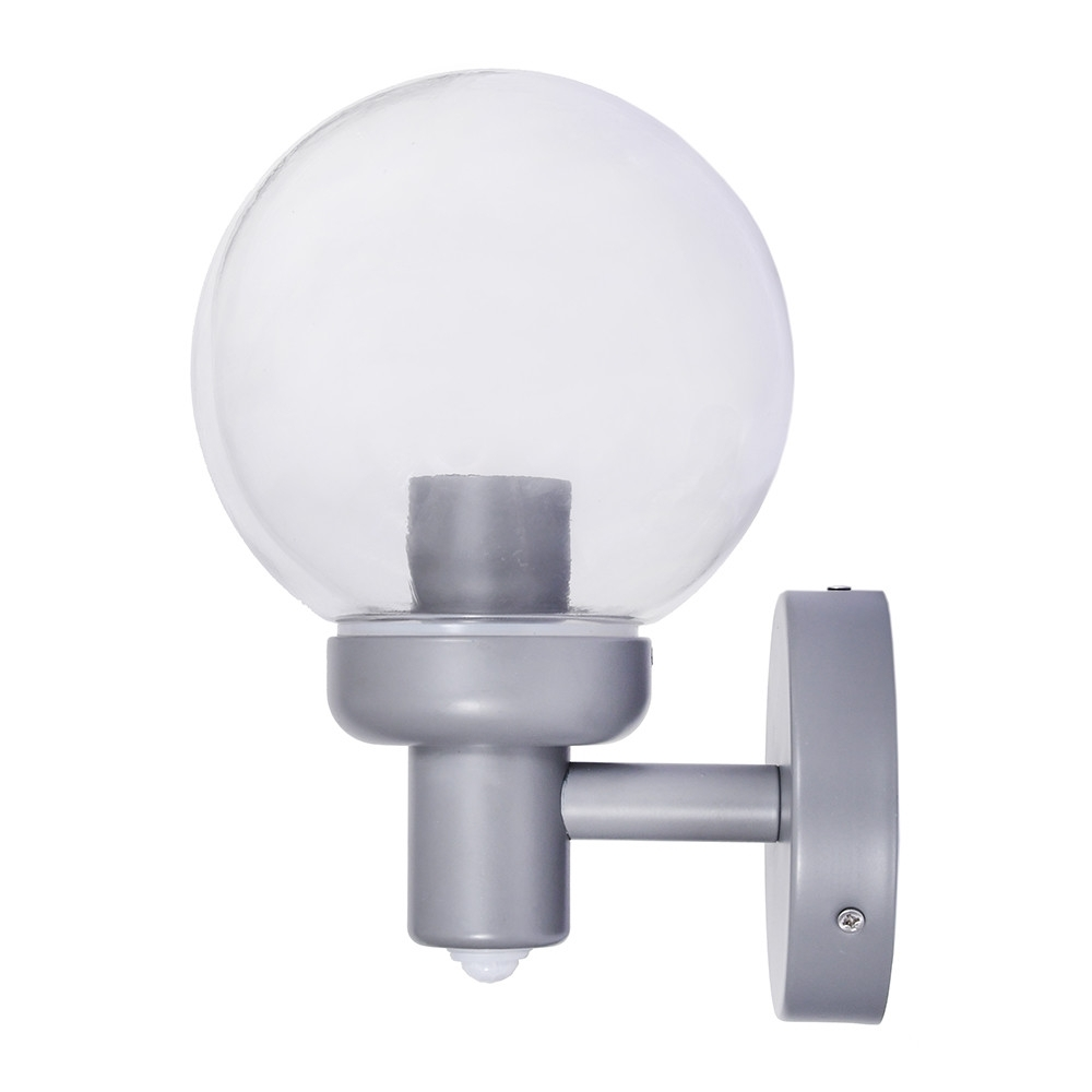 Well Known Outdoor Wall Lights With Pir Within Buy Garden Trading Aldgate Pir Sensor Outdoor Wall Lamp (View 18 of 20)