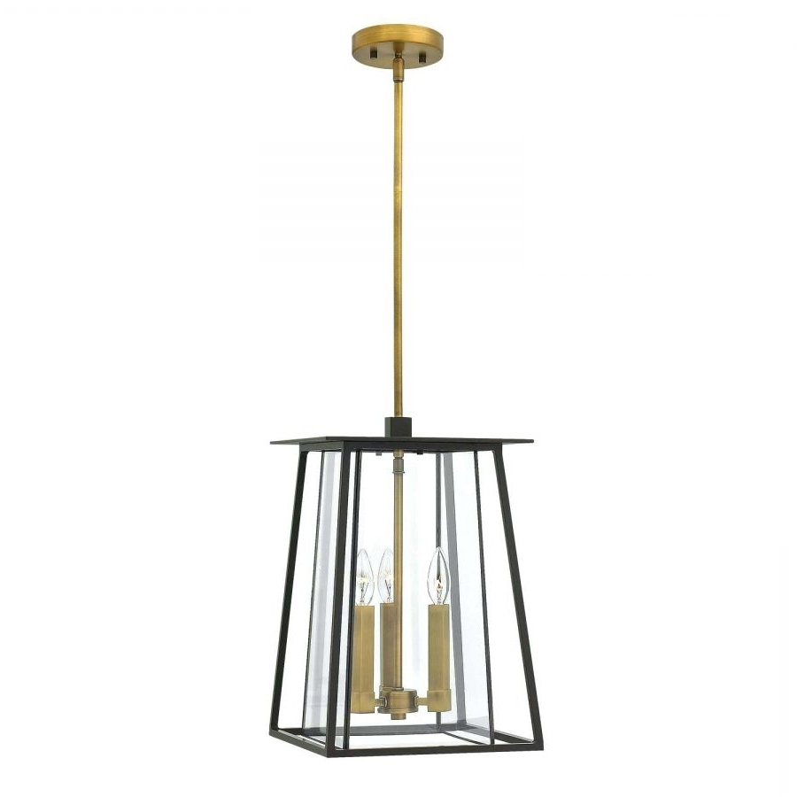 Well Known Pendant Light : Outdoor Pendant Light Fixture Walker Hanging For Lowes Outdoor Hanging Lighting Fixtures (View 20 of 20)