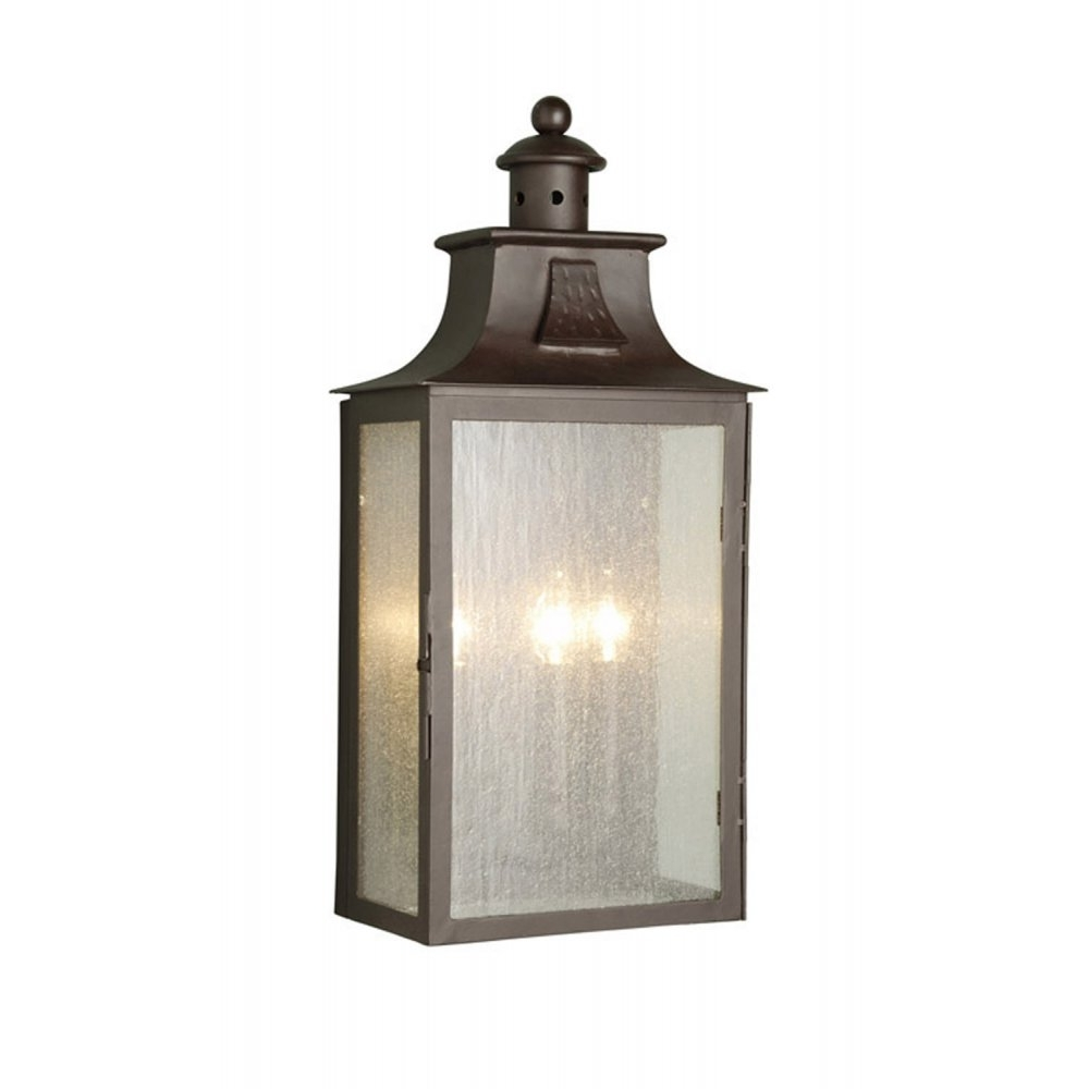 Well Known Traditional Outdoor Wall Lights In Fireplace : Balmoral Wall Lantern Traditional Outdoor Lights Elstead (View 20 of 20)