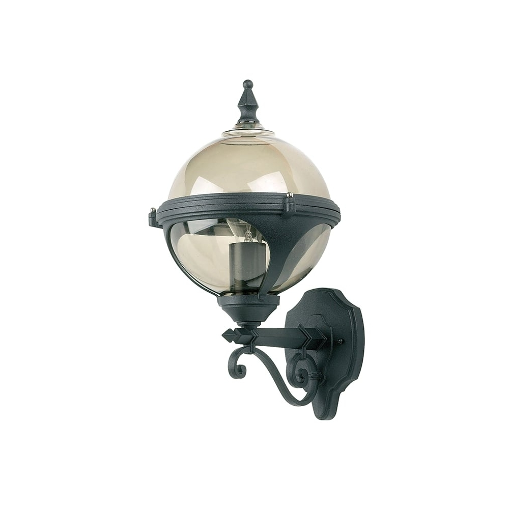 Well Liked Endon Yg 8000 Chatsworth Traditional Outdoor Wall Light In Traditional Outdoor Wall Lighting (View 16 of 20)
