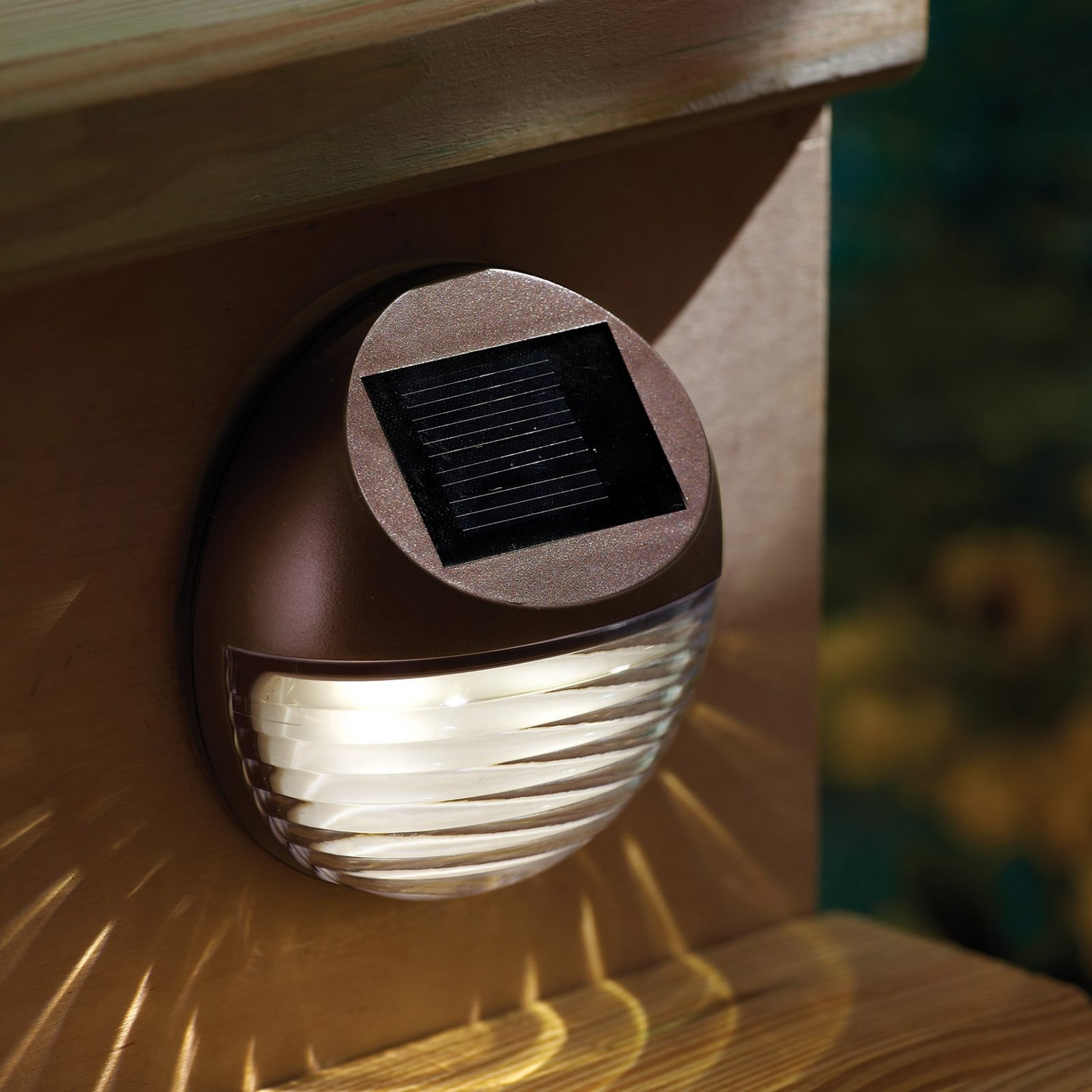 Well Liked Fireplace : Solar Lights For Patio Decks Small Home Decoration Ideas Within Modern Small Outdoor Solar Lights (View 20 of 20)