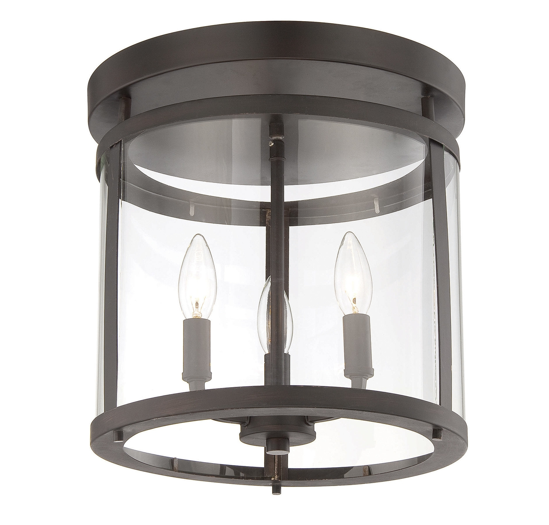 Well Liked Flush Mount Lighting You'll Love (View 15 of 20)