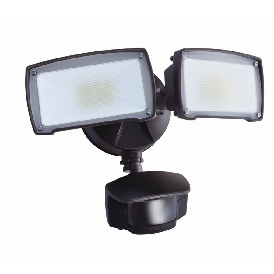 Well Liked Hanging Outdoor Security Lights Within Outdoor Lighting: Astounding Led Exterior Flood Light Fixtures (View 6 of 20)