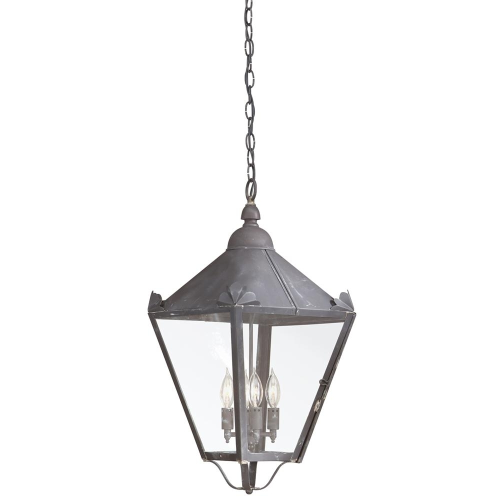 Well Liked Large Outdoor Pendant Light Fixtures (View 20 of 20)