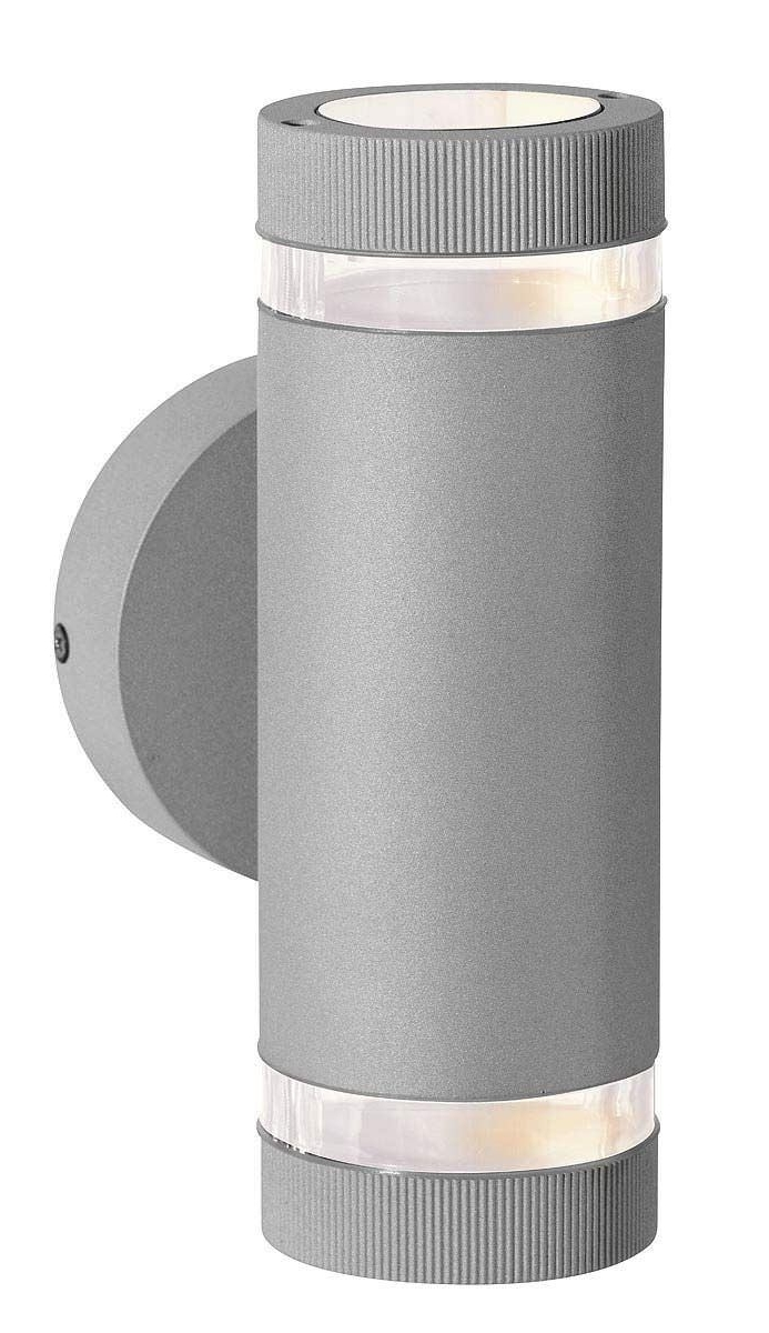 Well Liked Lighting 20385mg Poseidon 2 Light Outdoor Wall Sconce In Marine Grade Outdoor Wall Lights (View 17 of 20)