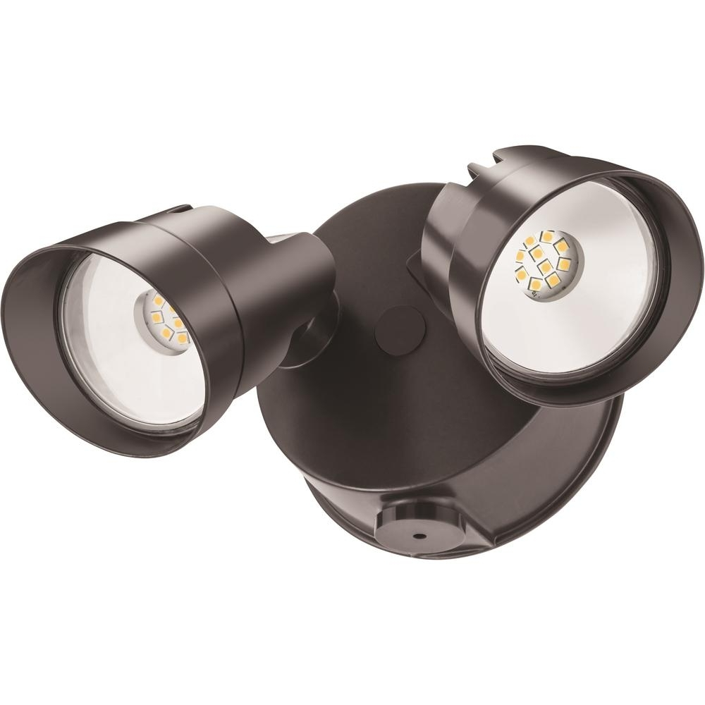 Well Liked Lithonia Lighting – Outdoor Security Lighting – Outdoor Lighting For Outdoor Ceiling Security Lights (View 8 of 20)