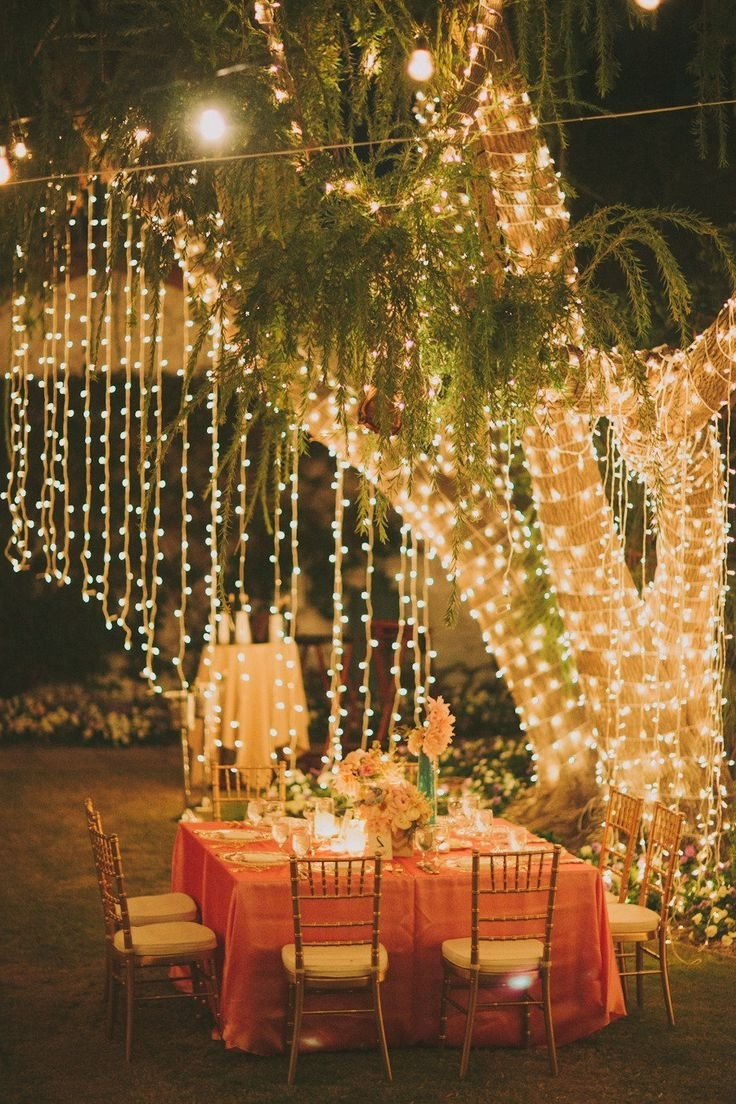 Well Liked Outdoor Hanging Lanterns For Wedding For 160 Best Event Lighting Images On Pinterest (View 19 of 20)