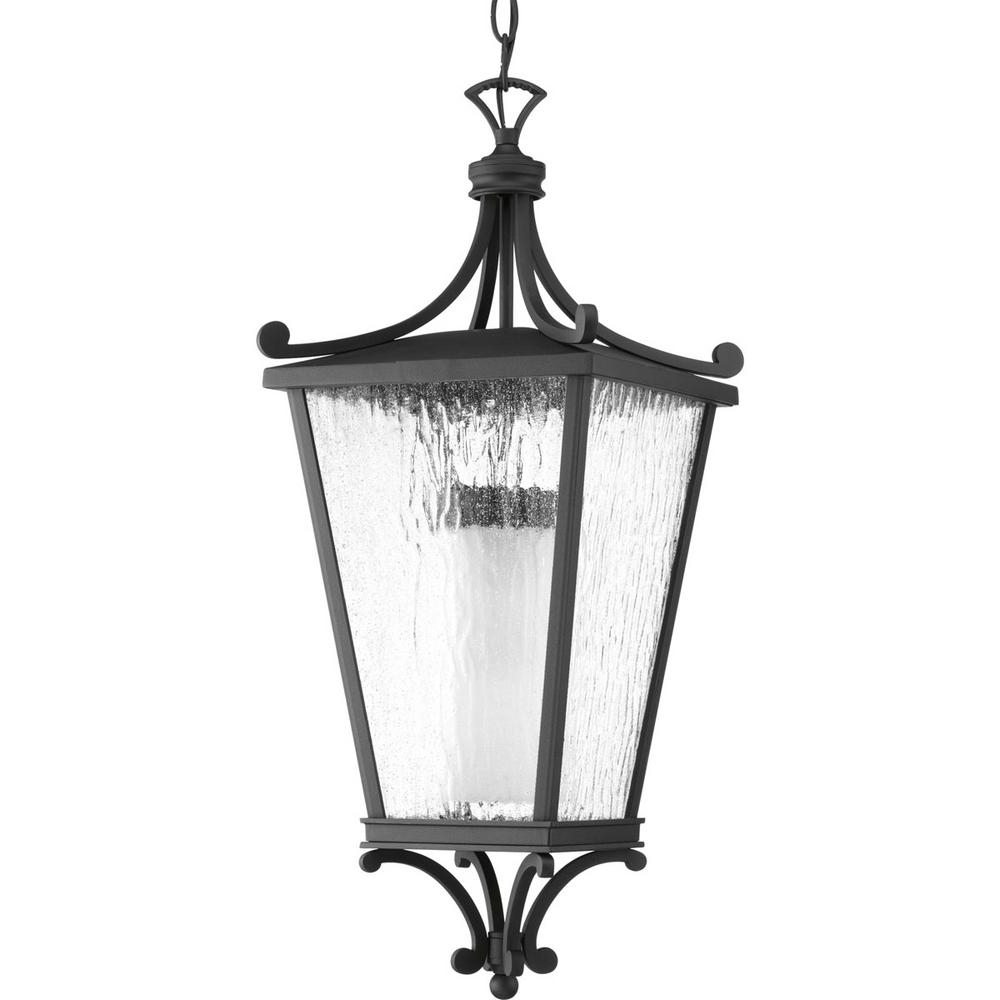 White Outdoor Hanging Lanterns Throughout Well Known White – Outdoor Hanging Lights – Outdoor Ceiling Lighting – The Home (View 16 of 20)
