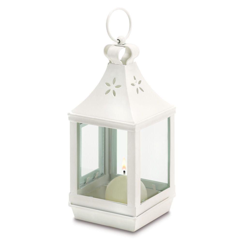 Wholesale Mini Cutwork Garden Lantern – Buy Wholesale Candle Lanterns Regarding Newest Outdoor Hanging Candle Lanterns At Wholesale (View 20 of 20)