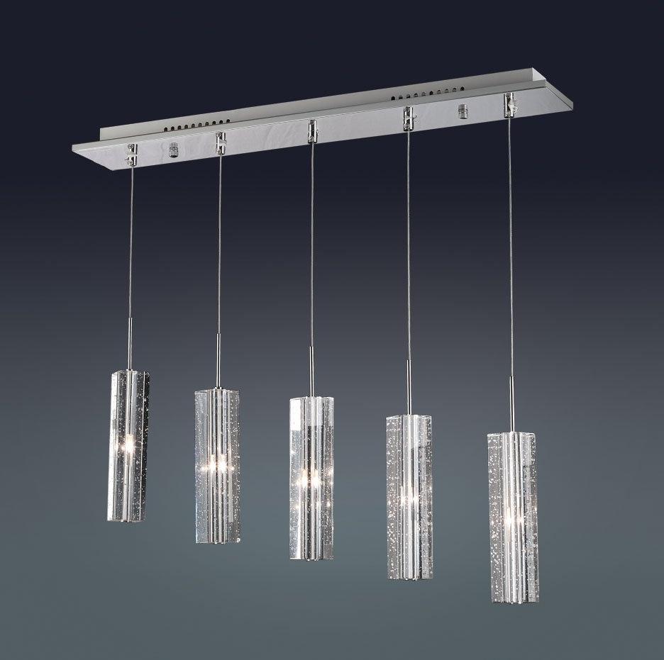 Wicker Modern Pendant Lighting (View 5 of 20)