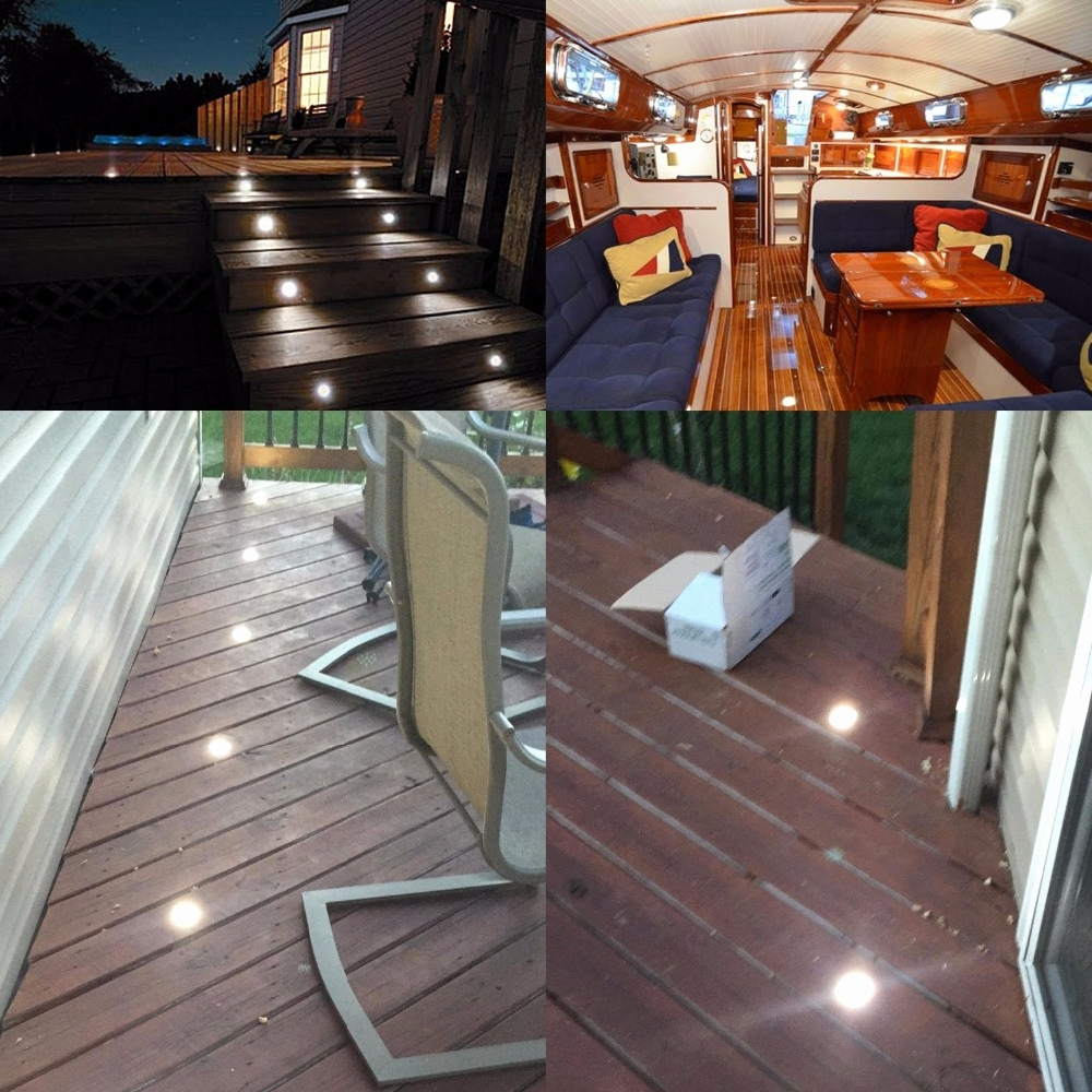 Widely Used 29 Fresh Low Voltage Deck Lighting Graphics (View 20 of 20)