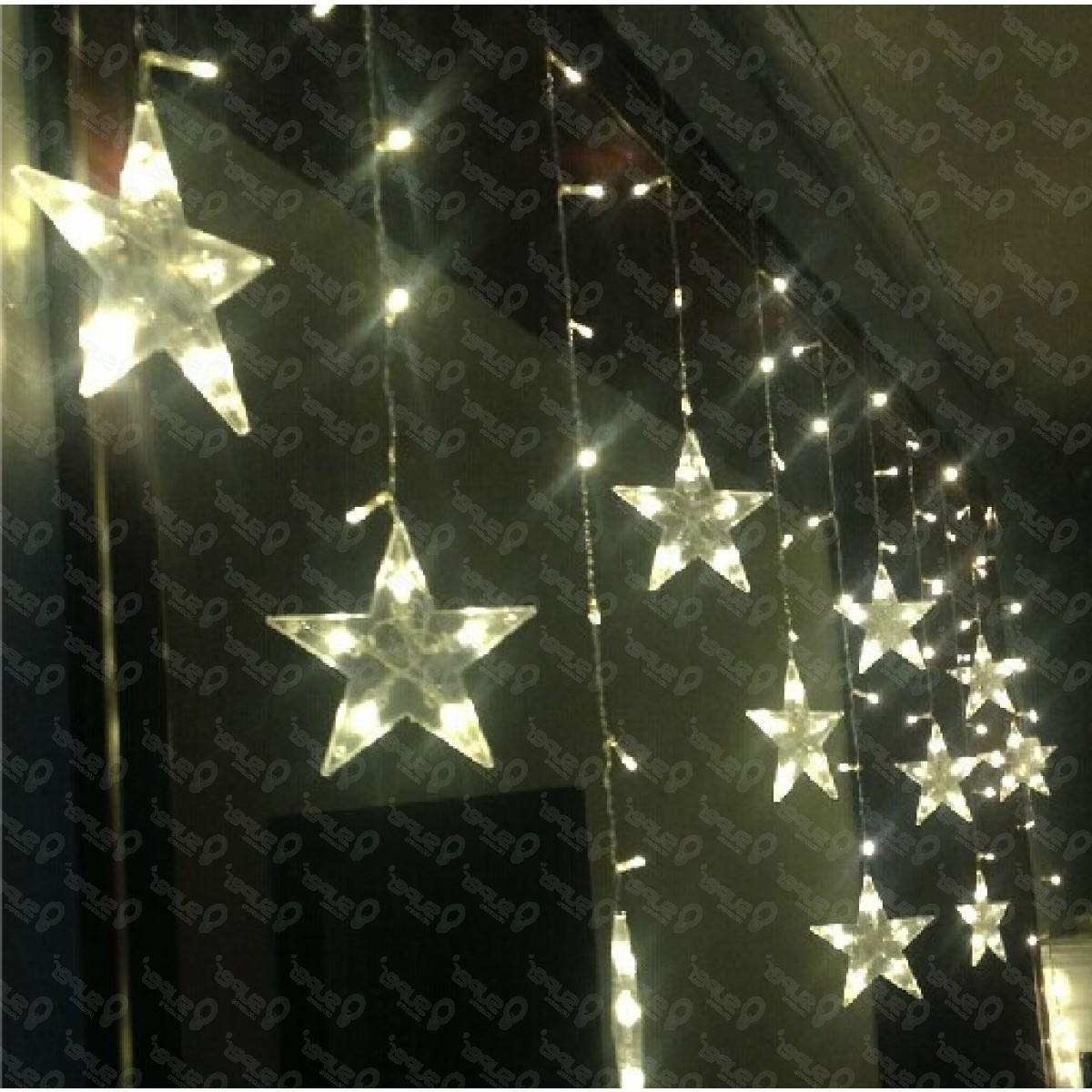 Widely Used 33+ Perfect Hanging Star Christmas (View 20 of 20)
