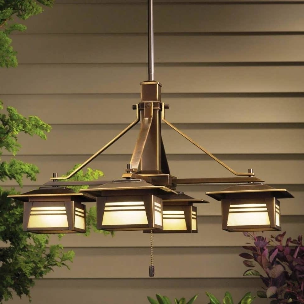 Widely Used Chandelier : Exterior Lanterns Hanging Lantern Lights Backyard Inside Commercial Outdoor Hanging Lights (View 20 of 20)
