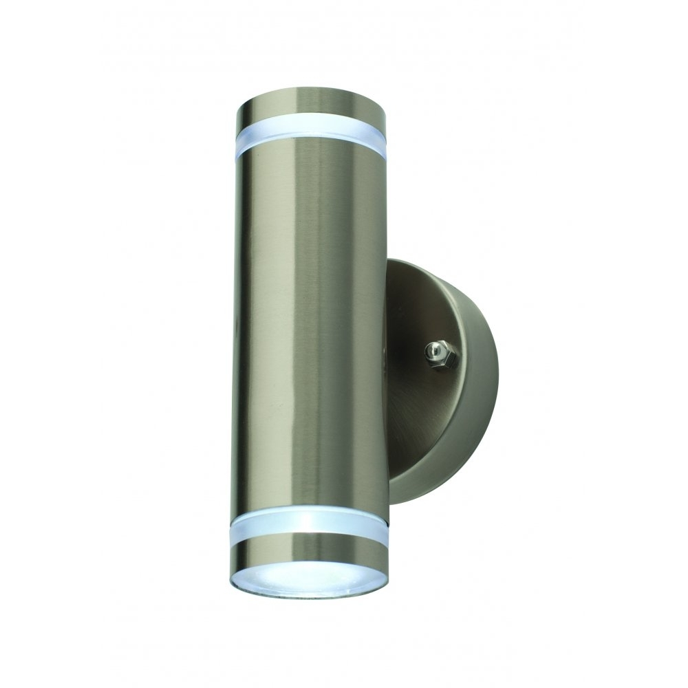 Widely Used Commercial Led Outdoor Wall Lighting With Installing Modern Outdoor Wall Lights (View 16 of 20)