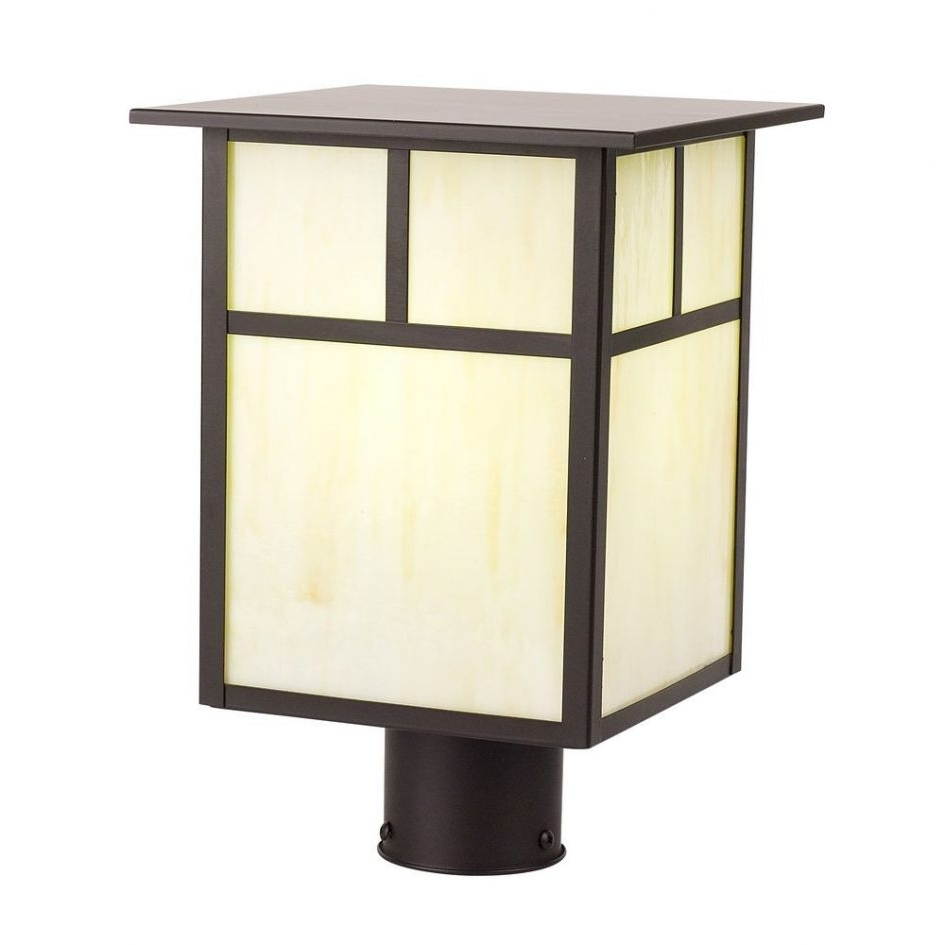 Widely Used Contemporary Outdoor Post Lighting Within Contemporary Outdoor Post Lights – Outdoor Designs (View 20 of 20)