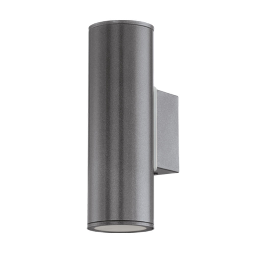Featured Photo of 200Mm Eglo Riga Outdoor Led Wall Lighting