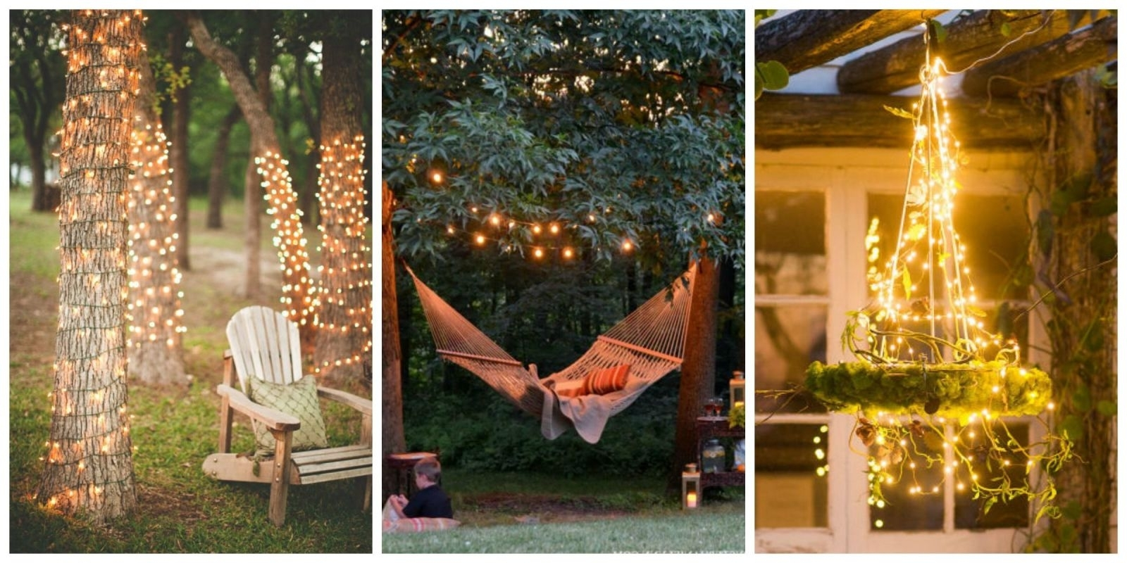 Widely Used Garden And Outdoor String Lights Intended For Backyard String Lights Pics Patio Led Porch Ideas Garden Outdoor (View 20 of 20)