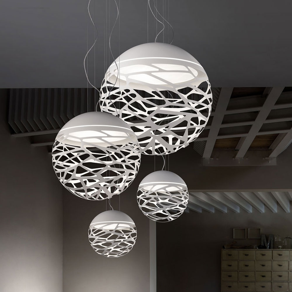 Widely Used Modern Pendant Lighting Fixtures In Beauty Modern Pendant Lighting : Setting Modern Pendant Lighting (View 2 of 20)