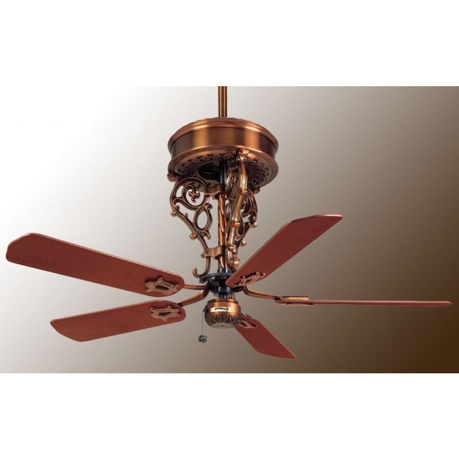 Widely Used Outdoor Ceiling Fans With Copper Lights In Ceiling Fans : Cheap Copper Hugger Ceiling Fan With Light Fresh (View 17 of 20)