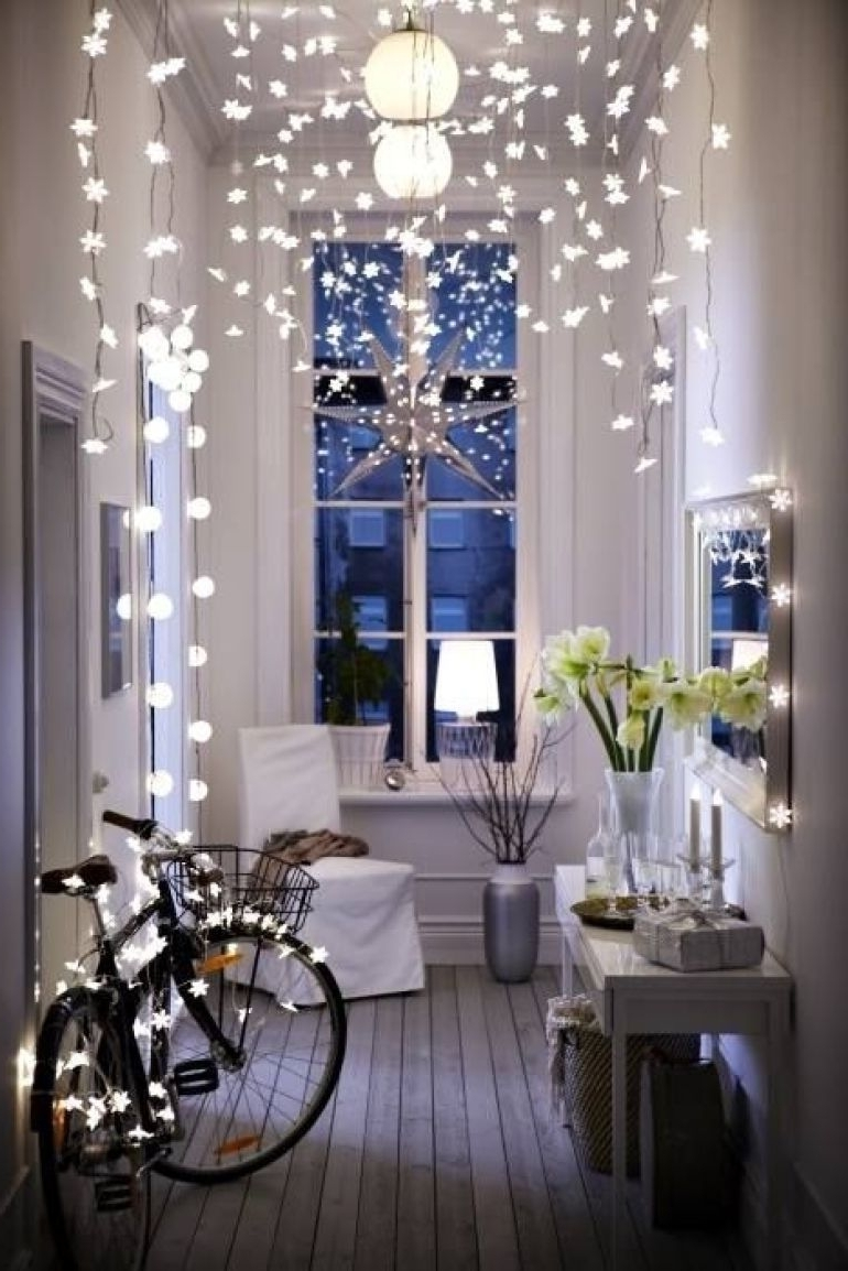 Widely Used Outdoor Hanging Lights At Bunnings Throughout Lighting Ideas You Can Steal For Your Home (View 11 of 20)