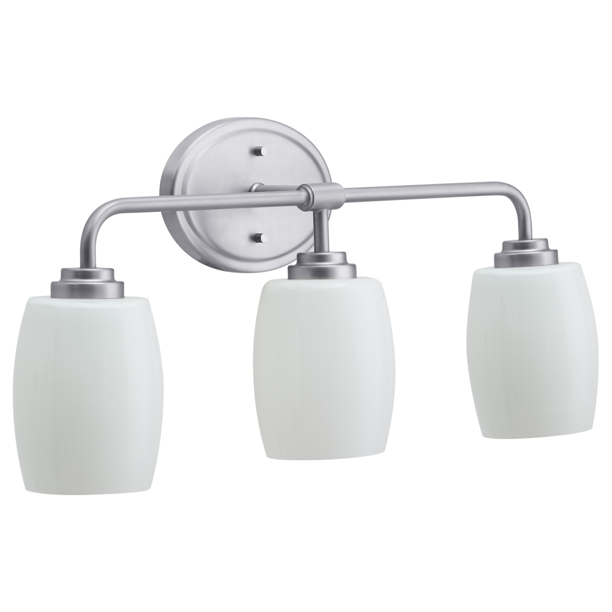 Widely Used Outdoor Wall Lights At Ikea Throughout Vallmora Wall Lamp, 3 Spots – Ikea (View 20 of 20)
