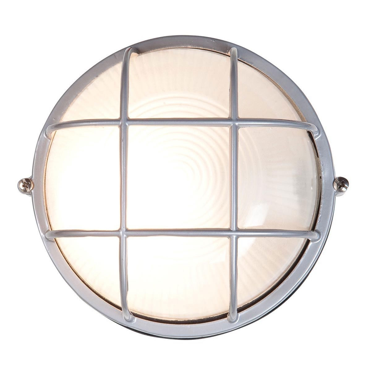 Widely Used Round Outdoor Bulkhead Wall / Ceiling Lightaccess (View 20 of 20)