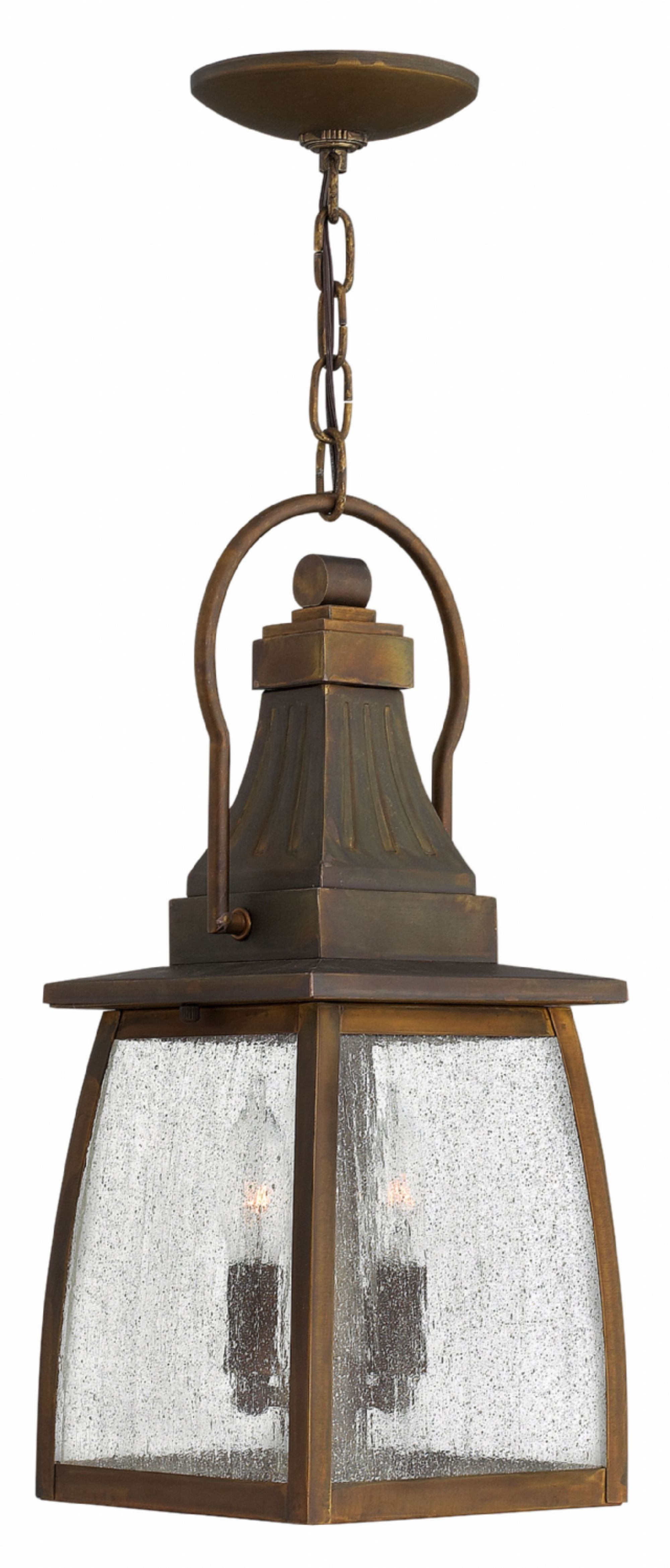 Widely Used Sienna Montauk > Exterior Ceiling Mount Pertaining To Brass Porch Hinkley Lighting (View 3 of 20)