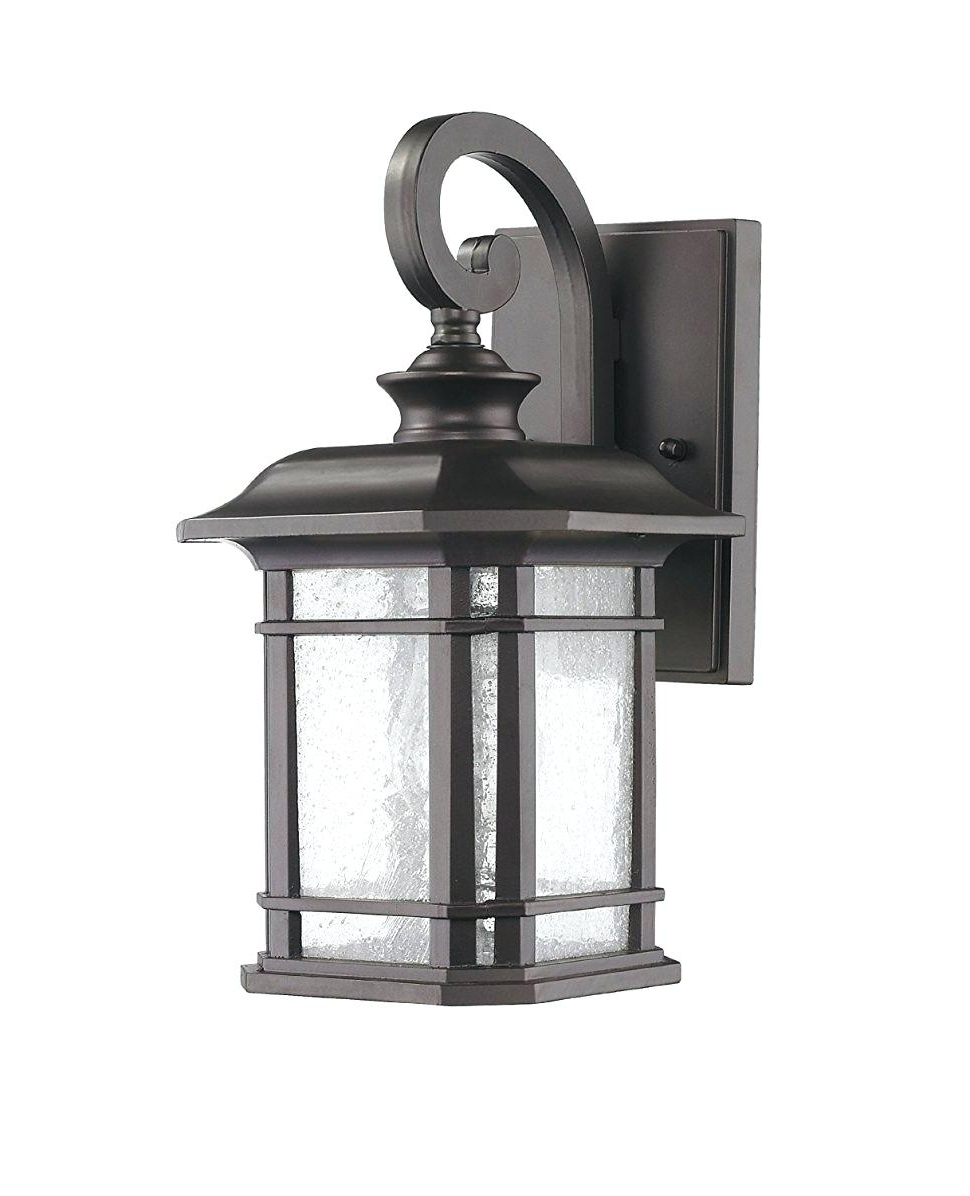 Widely Used Wayfair Outdoor Lighting Ing Outside Wall Lights Lamp Post Pendant With Outdoor Lighting And Light Fixtures At Wayfair (View 20 of 20)