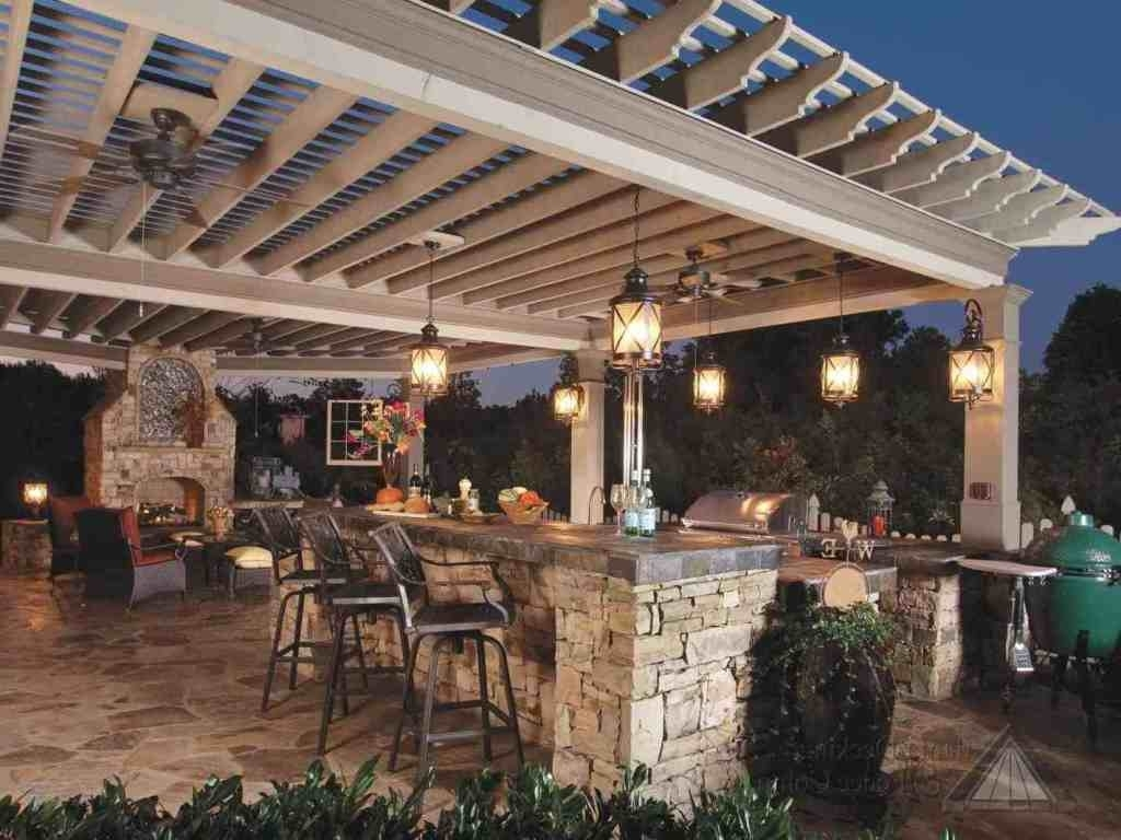 Widely Used What The Experts Aren't Saying About Outdoor Hanging Lights And What With Outdoor Hanging Lights For Pergola (View 10 of 20)