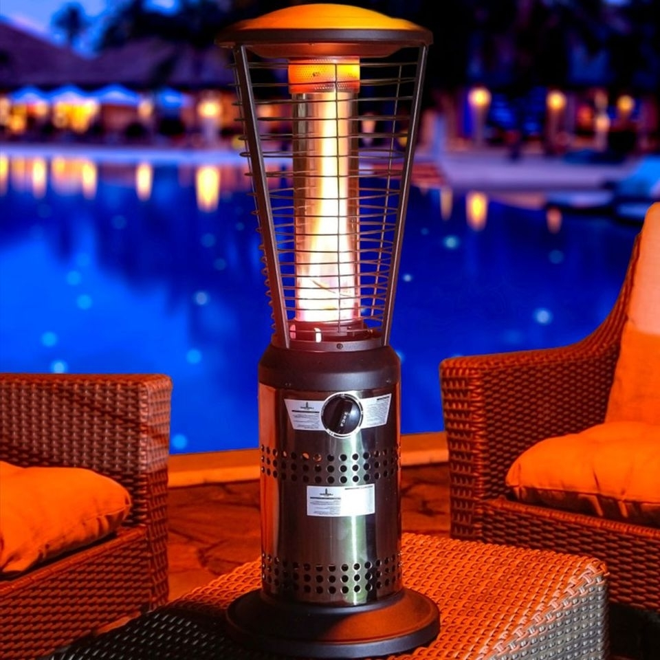 Winter Guide To Outdoor Patio Heating In Well Known Outdoor Hanging Heat Lamps (View 20 of 20)