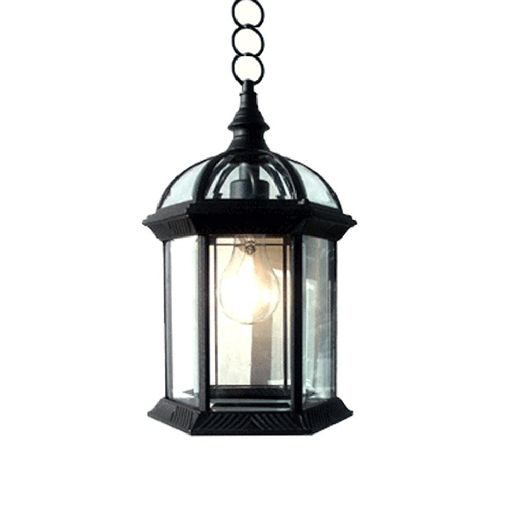 Wireless Gazebo Chandelier Outdoor Hanging Light Fixtures Gazebo Pertaining To Fashionable Wireless Outdoor Hanging Lights (View 14 of 20)