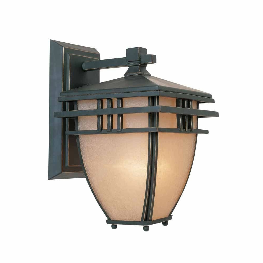 World Imports Adelaide Collection Outdoor Bronze Medium Sconce Pertaining To Recent Adelaide Outdoor Wall Lighting (View 10 of 20)