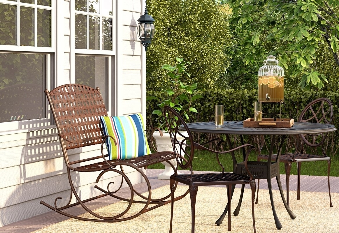 20 The Best Outdoor Hanging Lanterns For Patio Within Widely Used Outdoor Table Lanterns (View 18 of 20)