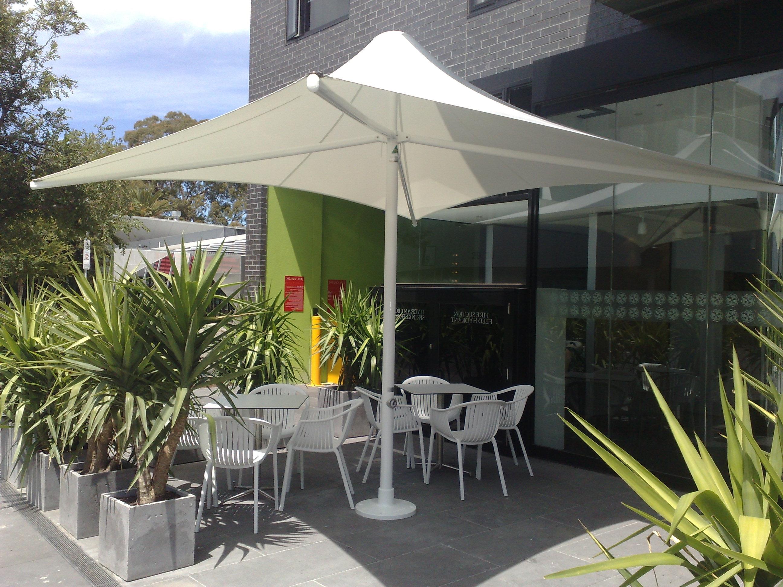2018 Extra Large Patio Umbrellas Within Patio Umbrella Net – I Send (View 20 of 20)