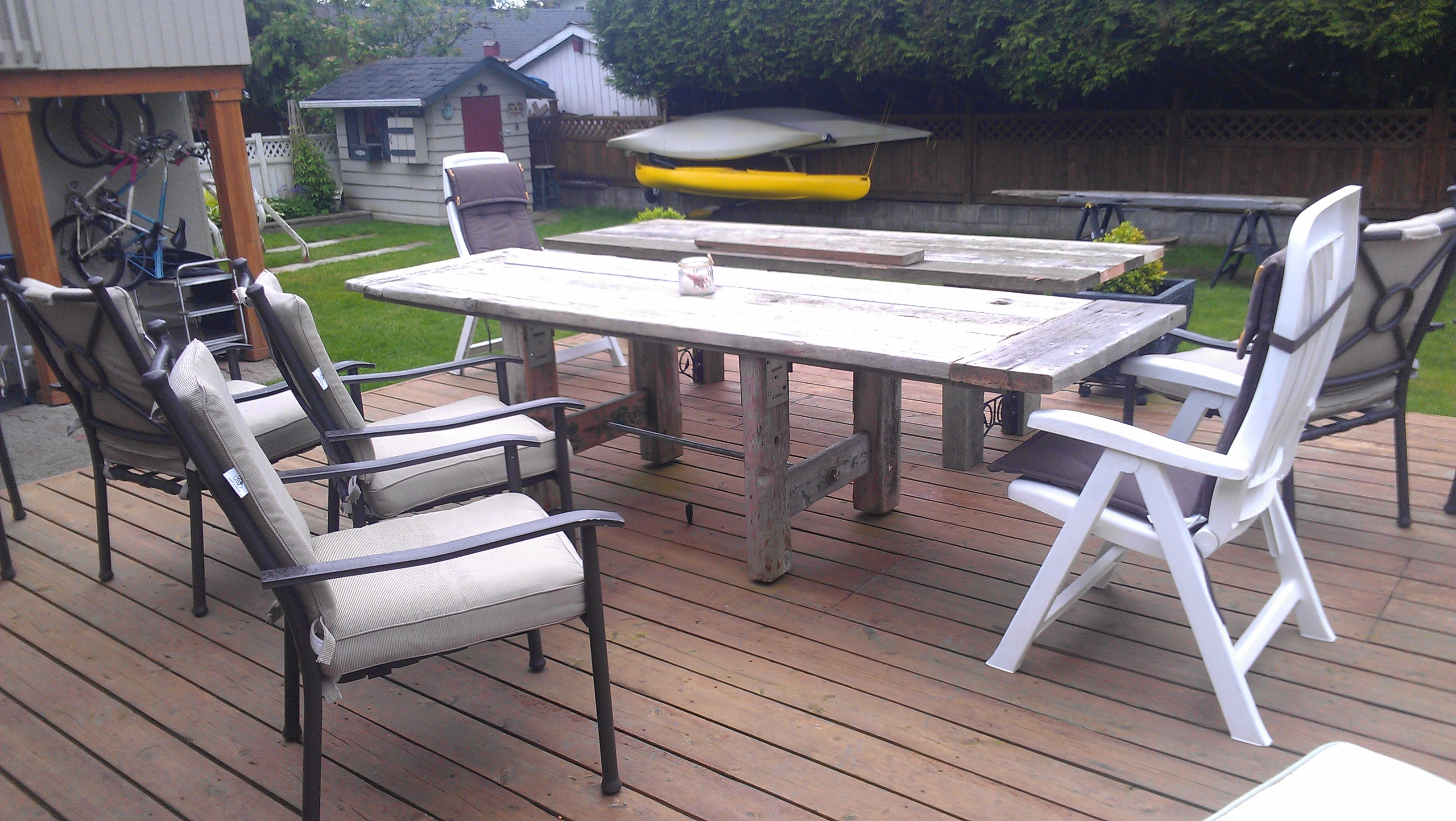 2018 Large Outdoor Table As Well Extra Patio Umbrellas With Plans Plus Regarding Extra Large Patio Umbrellas (View 2 of 20)