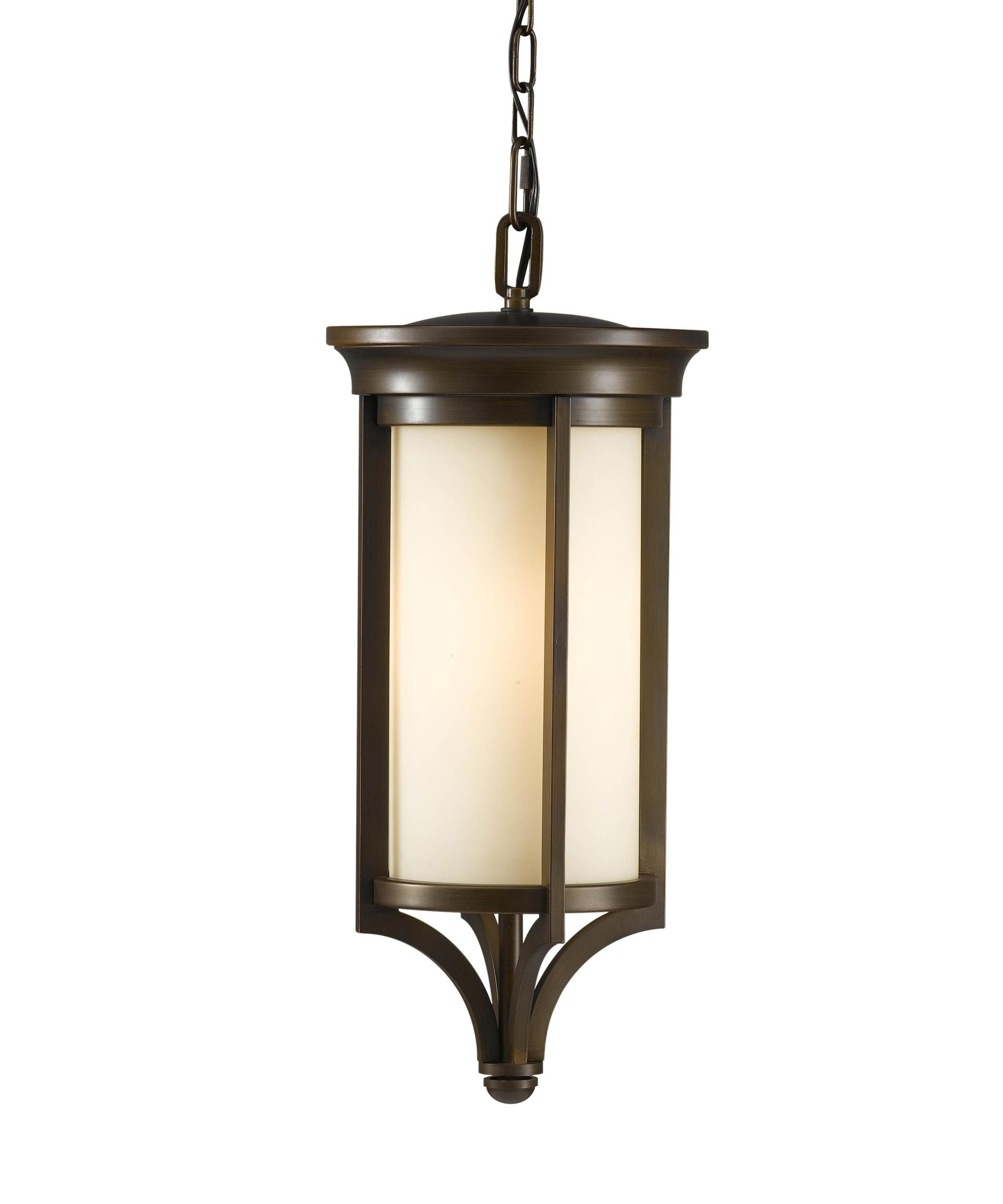 2018 Murray Feiss Ol7511 Merrill 10 Inch Wide 1 Light Outdoor Hanging Inside Outdoor Hanging Electric Lanterns (View 1 of 20)