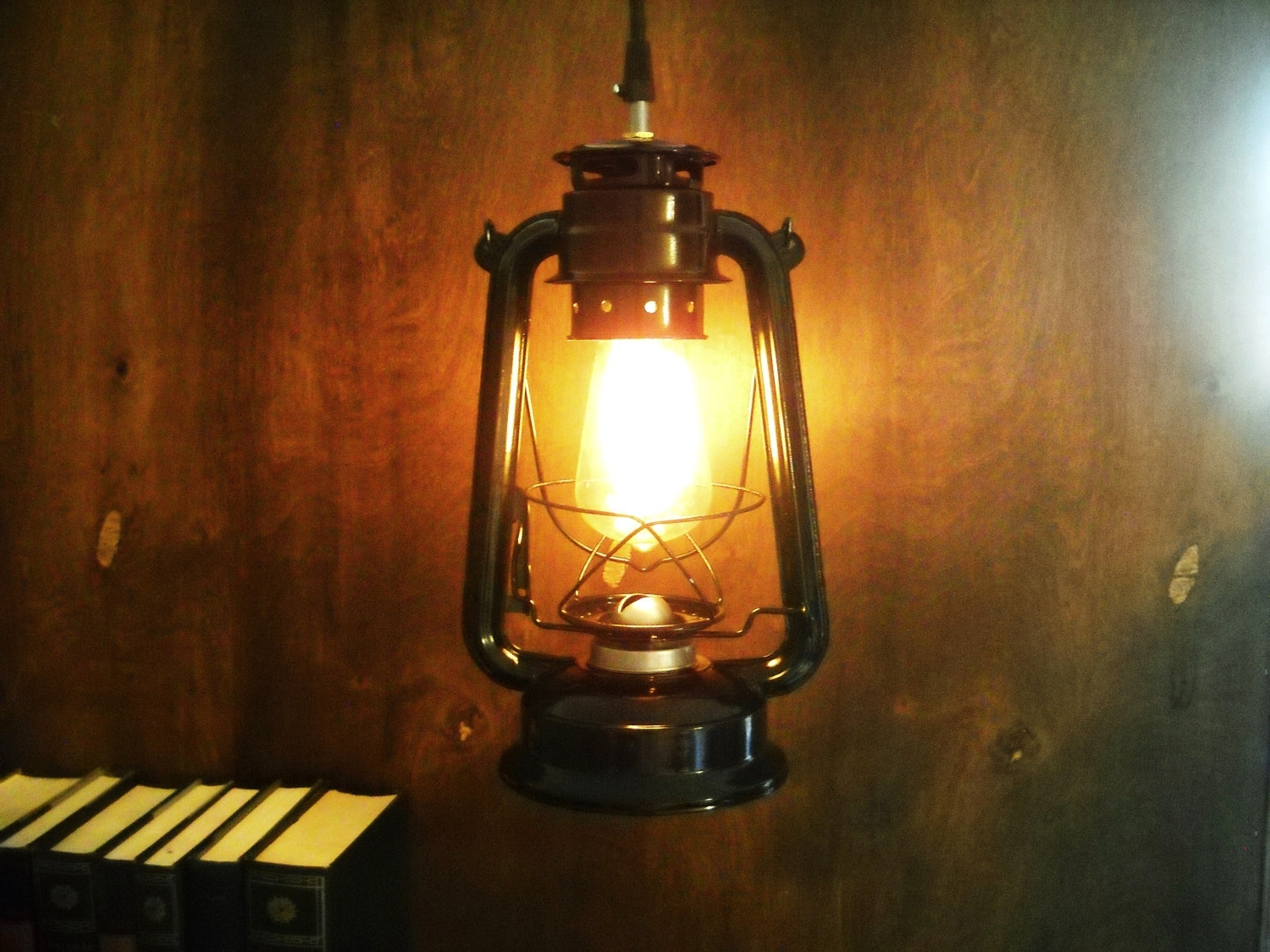 2018 Outdoor Electric Lanterns Throughout Electric Lantern Lights — Awesome House Lighting : Feeling Of Warmth (View 2 of 20)