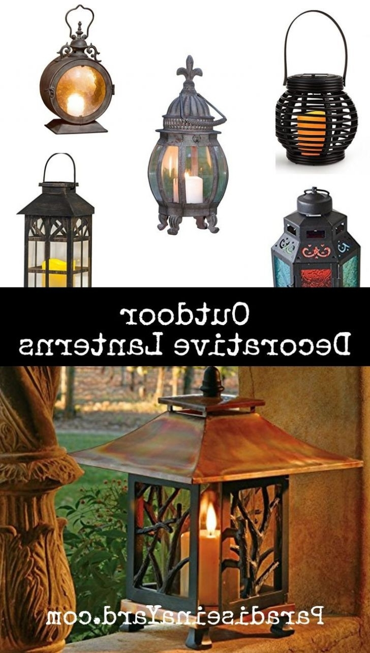 2018 Outdoor Hanging Japanese Lanterns For Outdoor Hanging Japanese Lanterns (View 19 of 20)