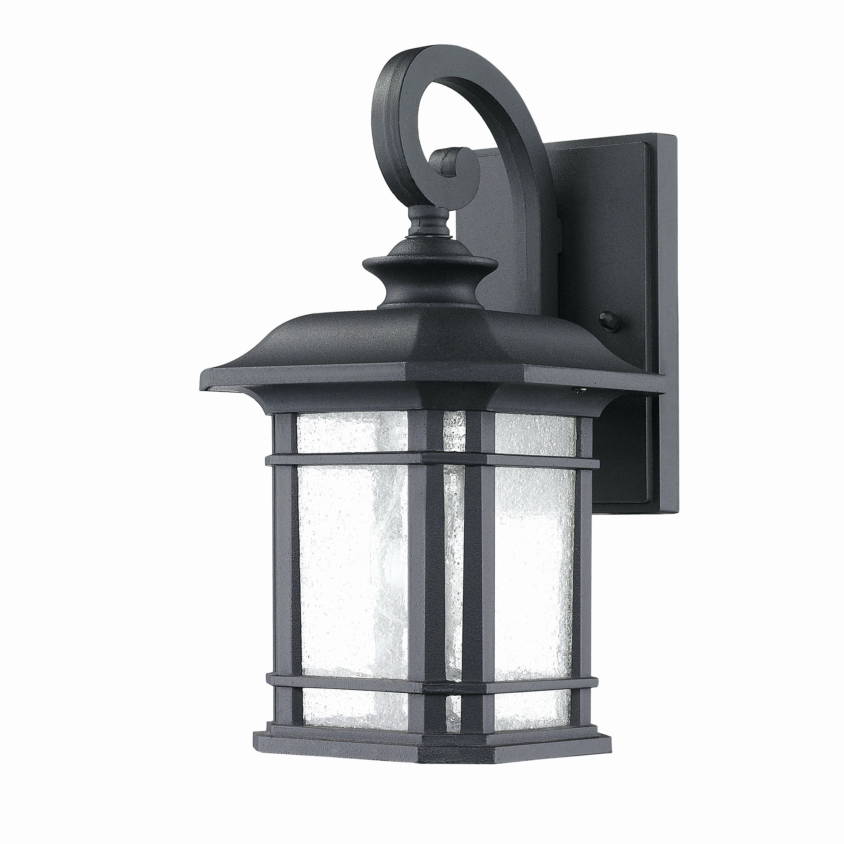 2019 Motion Sensor Post Light Elegant Outdoor Garage Outdoor Lanterns With Regard To Elegant Outdoor Lanterns (View 4 of 20)