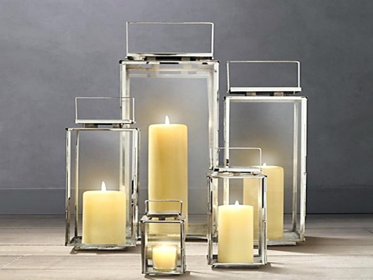 2019 Outdoor Candle Lanterns Pertaining To Outdoor Candle Lanterns Wholesale Uk Large For Patio – Wipeoutsgrill (View 1 of 20)