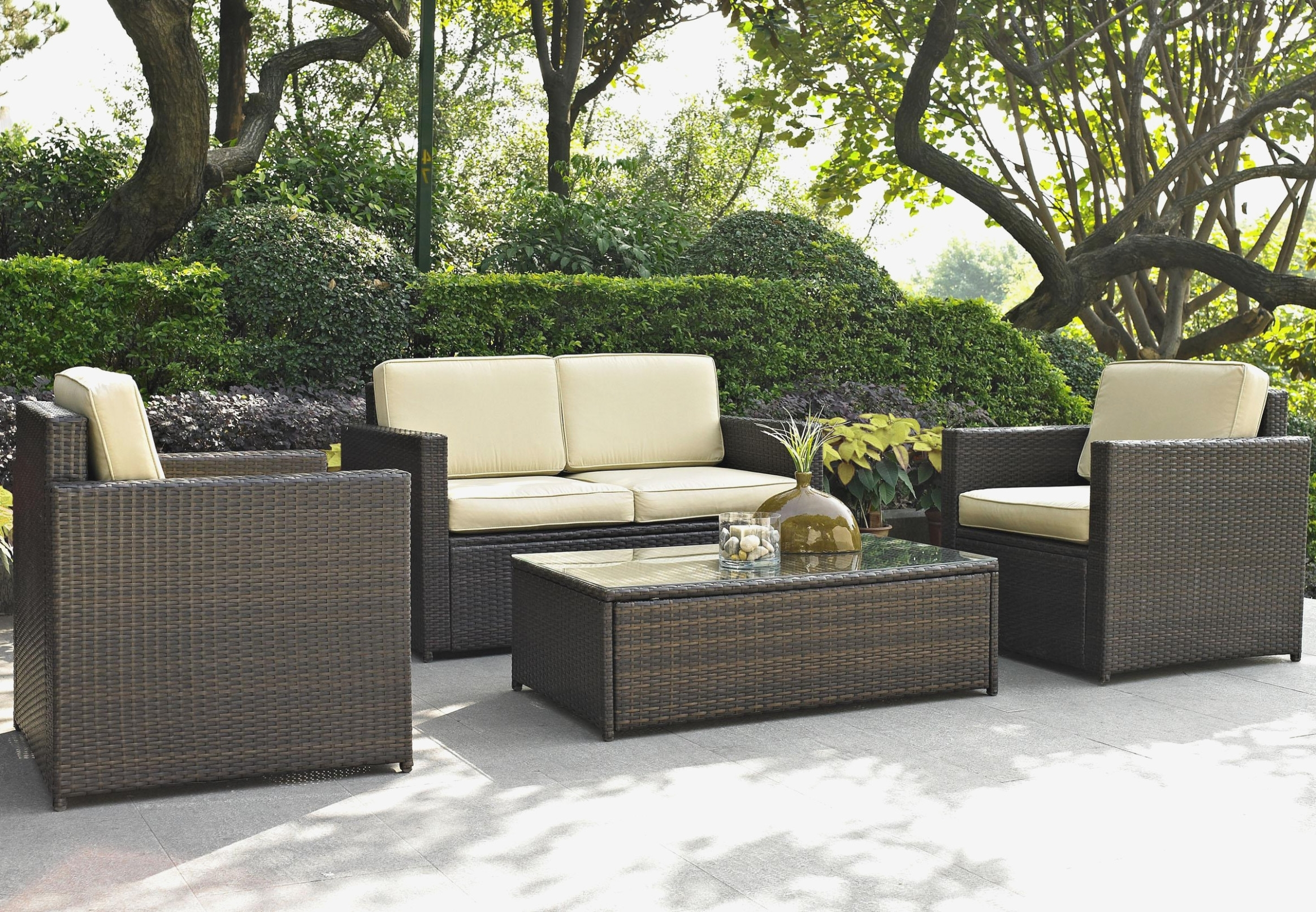 41 Facts About Outdoor Patio (Gallery 12 of 20)