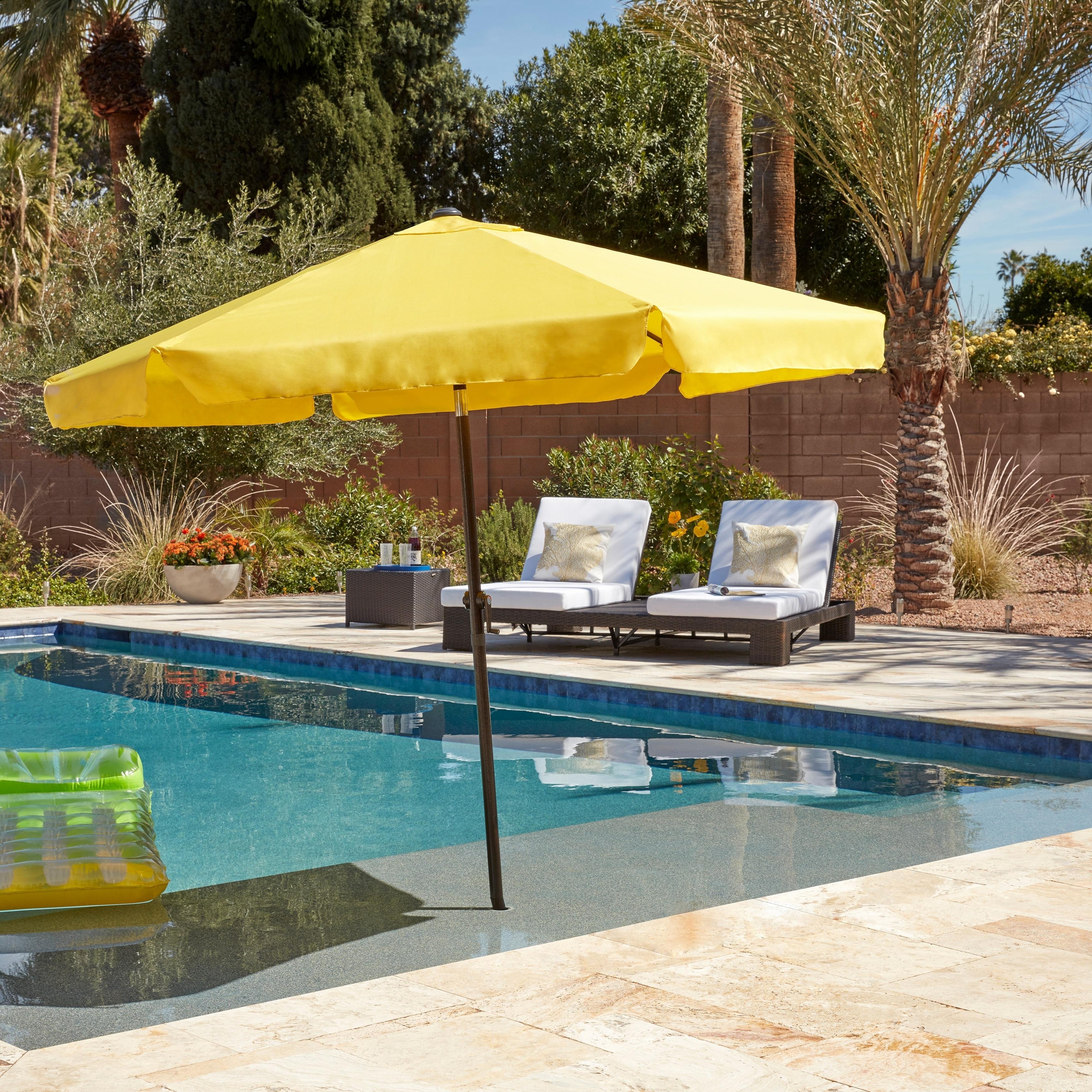 54 Vintage Patio Umbrella, 100 Retro Patio Umbrella Outdoor Patio In Favorite Vinyl Patio Umbrellas (View 19 of 20)