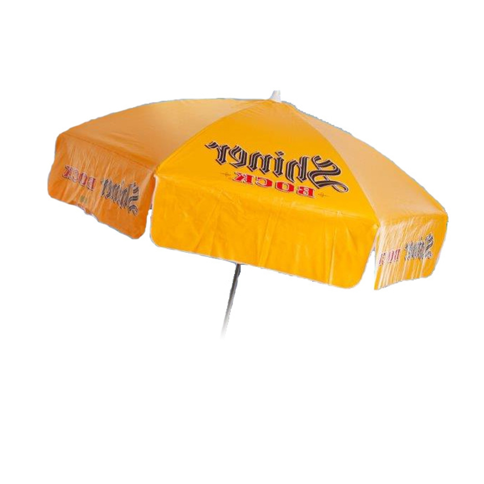 6 Foot Push Tilt Cinzano Vinyl Umbrella Patio Pole – Lawsonreport Throughout Recent Vinyl Patio Umbrellas (View 5 of 20)