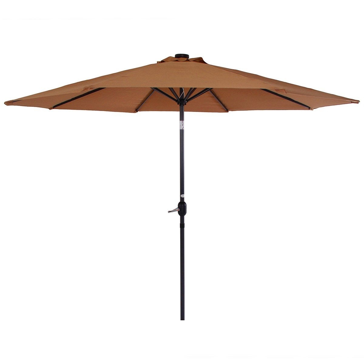 9 Ft Patio Umbrellas In Well Known Phi Villa 9 Ft Patio Umbrella Premium Deluxe Outdoor Umbrella With (View 4 of 20)